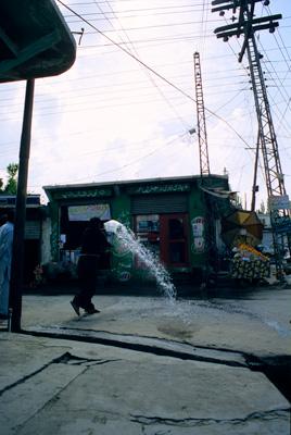 Skardu Water