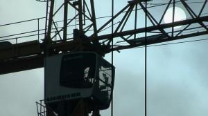 Kicks For Cranes